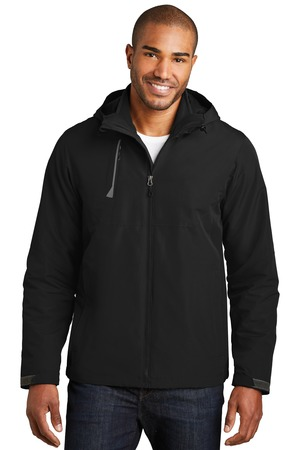 Port Authority® J338 - Merge Three in One Jacket
