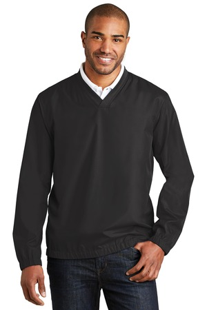 Port Authority® J342 - Zephyr V-Neck Pullover