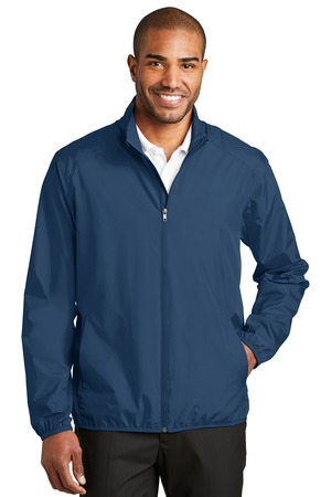 Port Authority® J344 - Zephyr Full-Zip Jacket