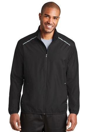 Port Authority® J345 - Zephyr Reflective Hit Full-Zip Jacket