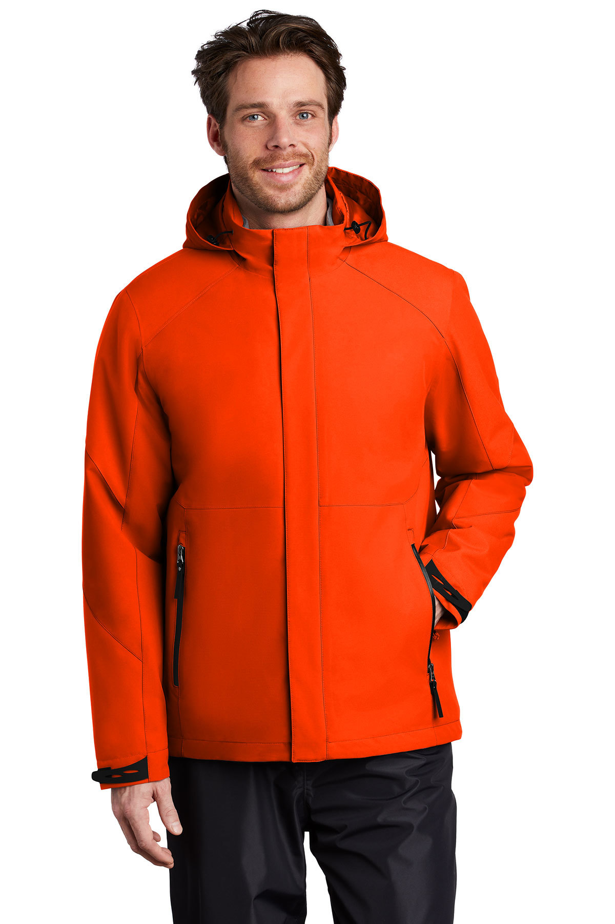 Port Authority J405 - Insulated Waterproof Tech Jacket