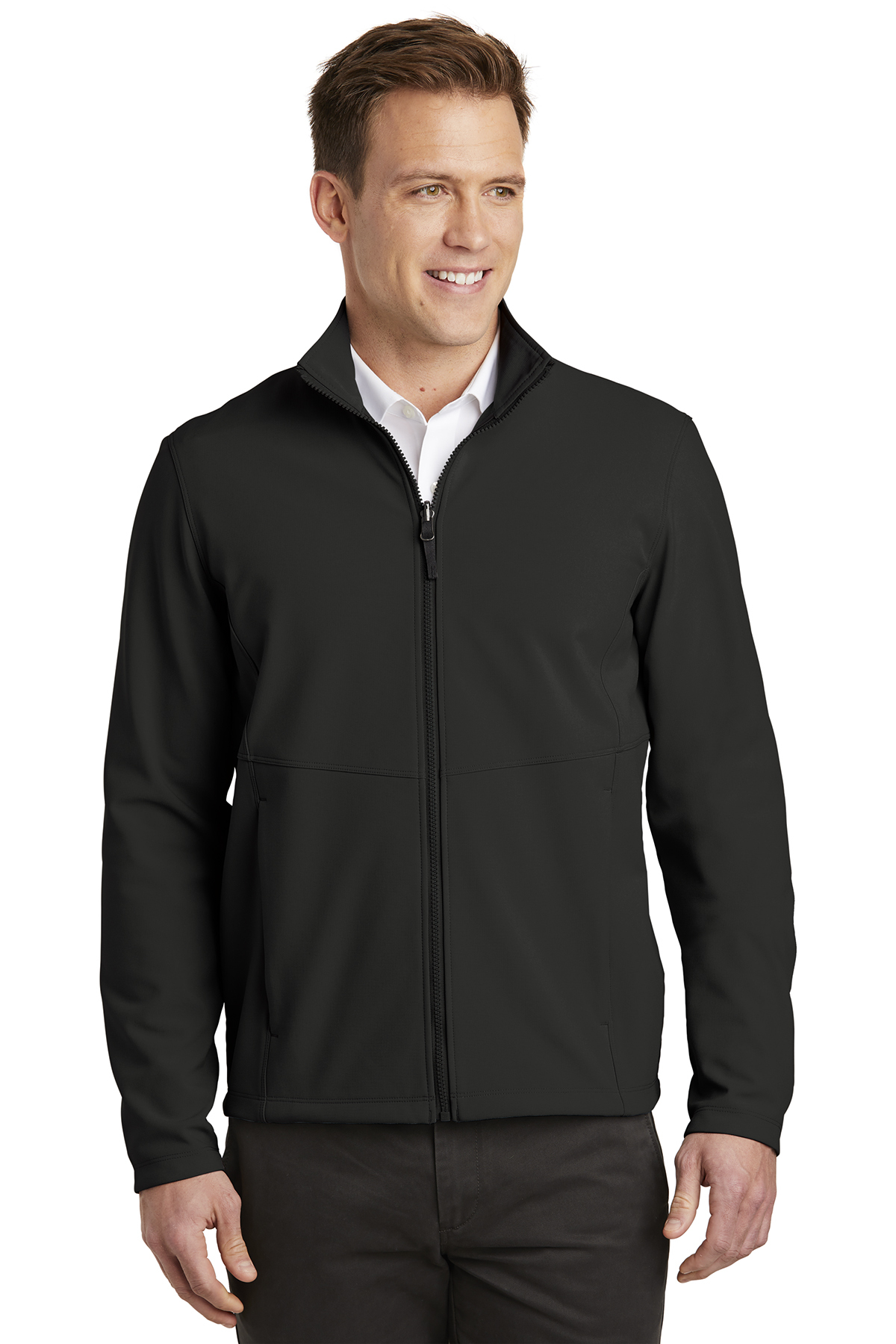 Port Authority J901 - Men's Collective Soft Shell Jacket