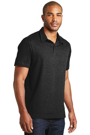 Port Authority® K577-Meridian Cotton Blend Men's ...