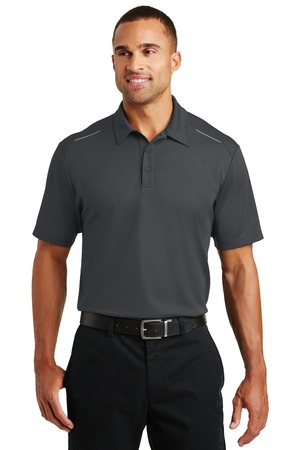 Port Authority K580 - Pinpoint Mesh Polo