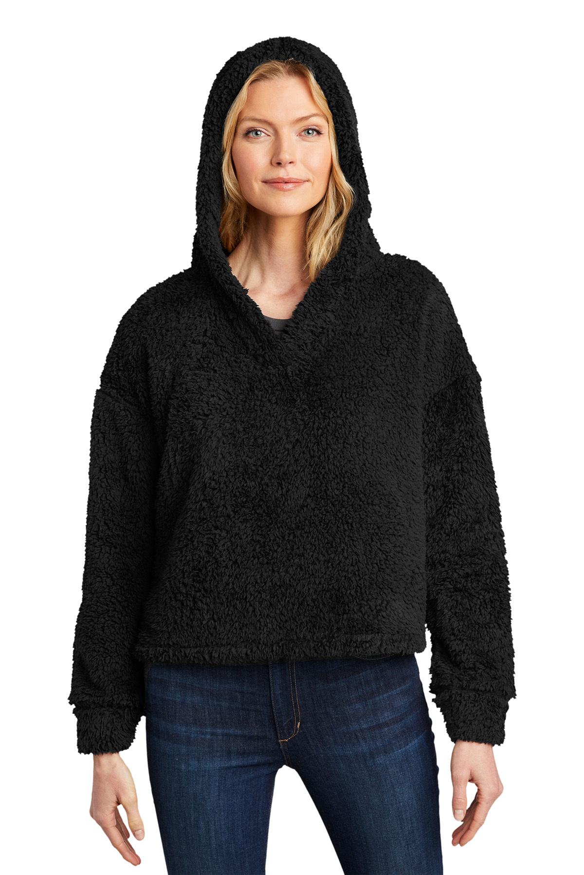 Port Authority® L132 - Ladies Cozy Fleece Hoodie