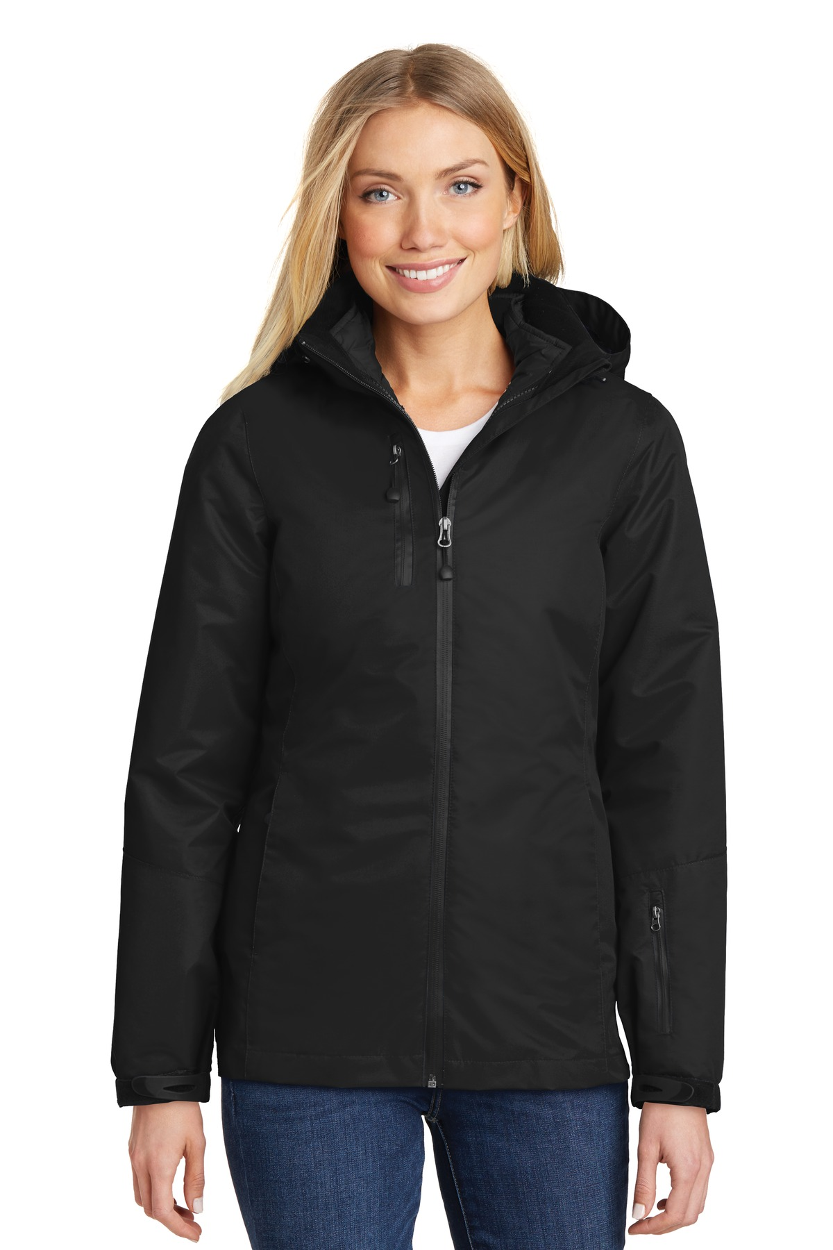 Port Authority  L332 - Ladies Vortex Waterproof 3-in-...