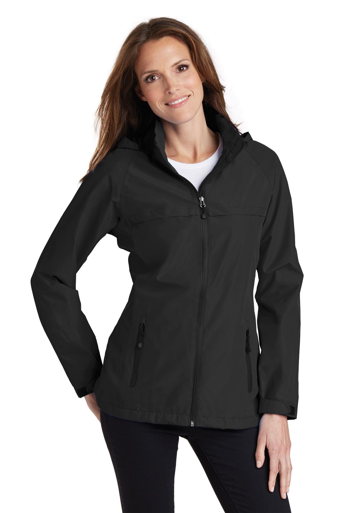 Port Authority  L333 - Ladies Torrent Waterproof Jacket