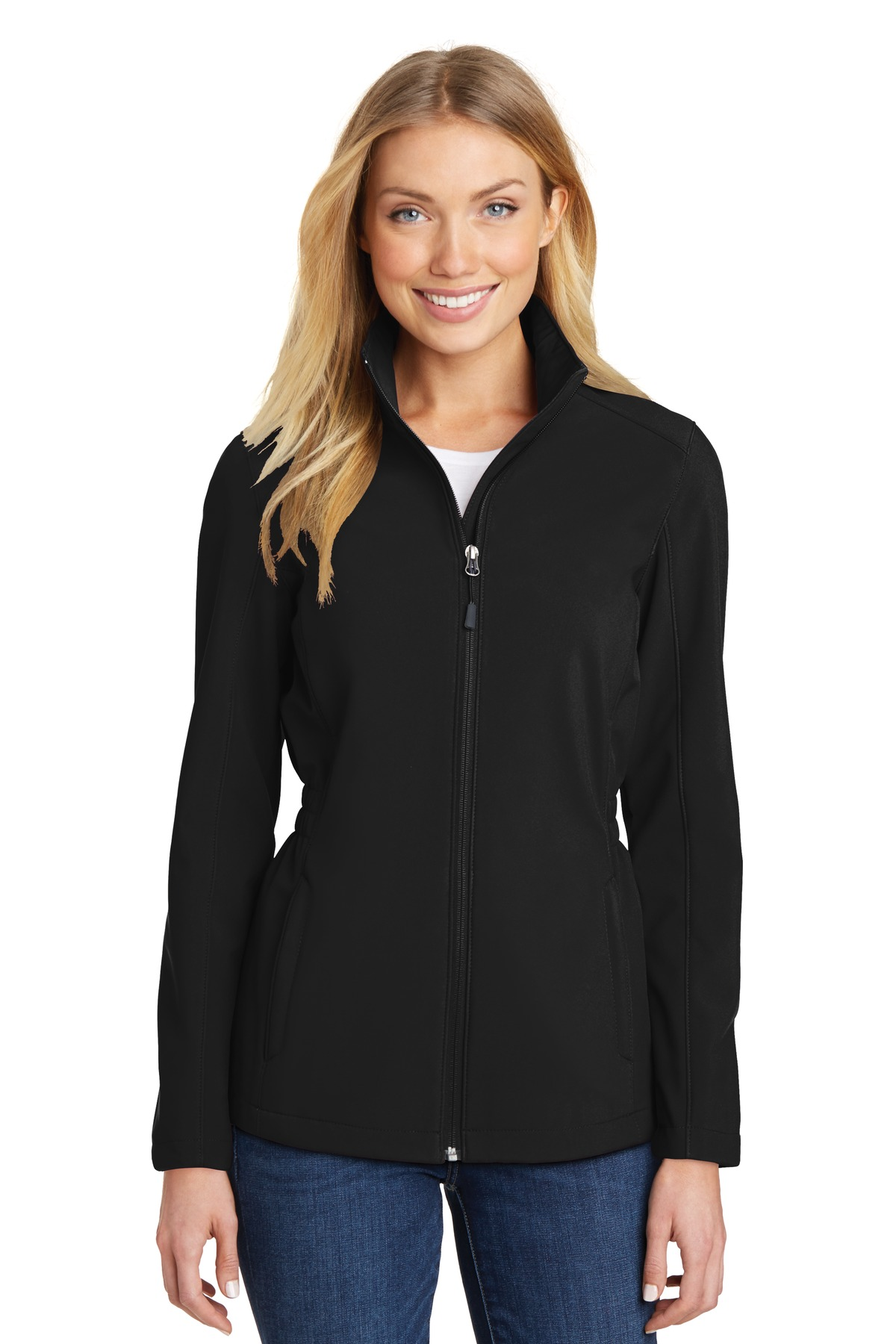 Port Authority  L334 - Ladies Cinch-Waist Soft Shell ...