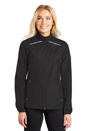 Port Authority® L345 - Ladies Zephyr Reflective ...
