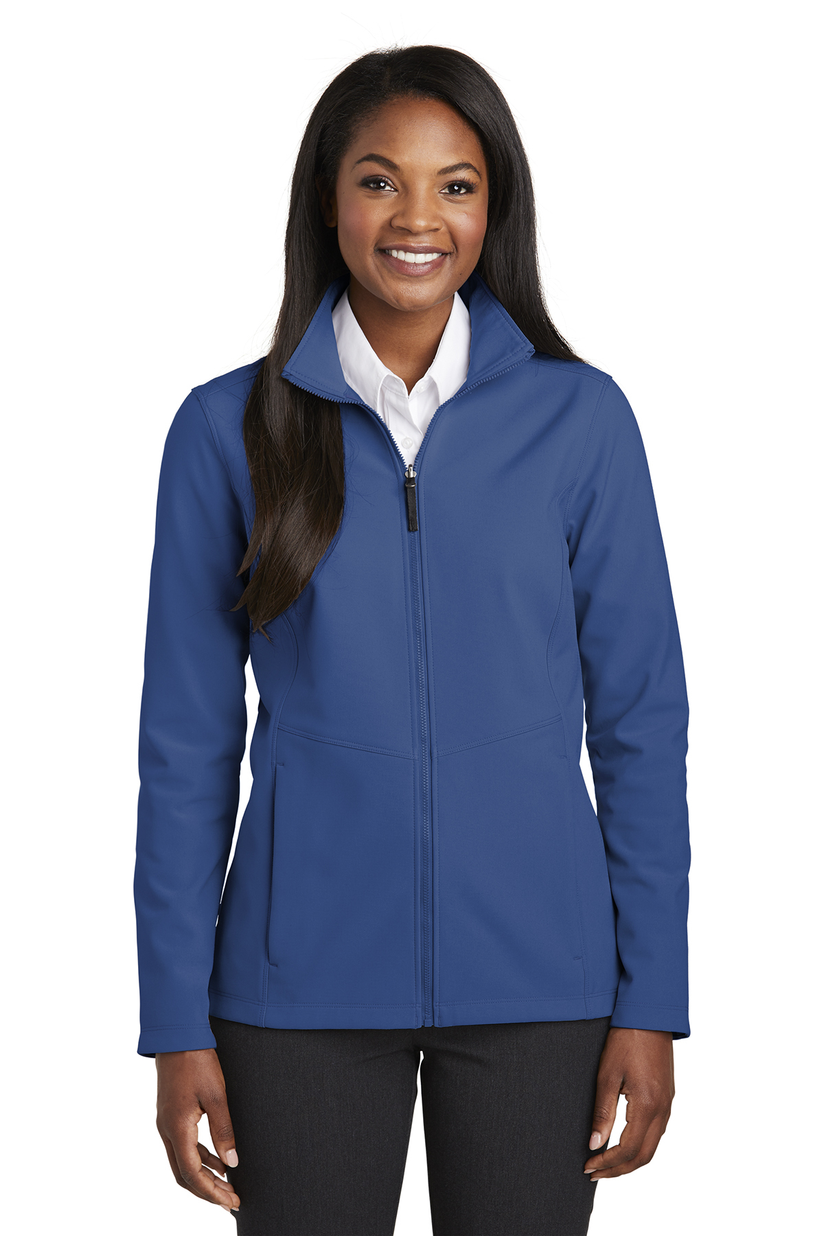 Port Authority L901 - Ladies Collective Soft Shell Jacket