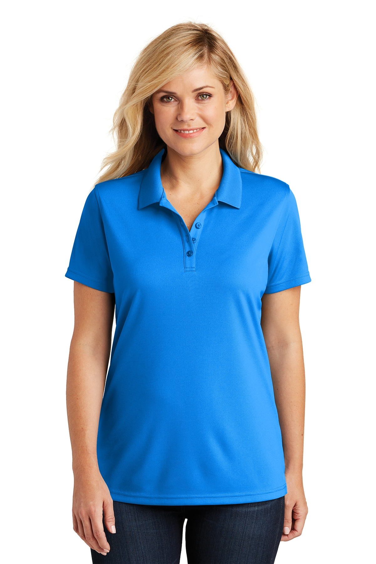 Port Authority LK110 - Ladies Dry Zone® UV Micro-...
