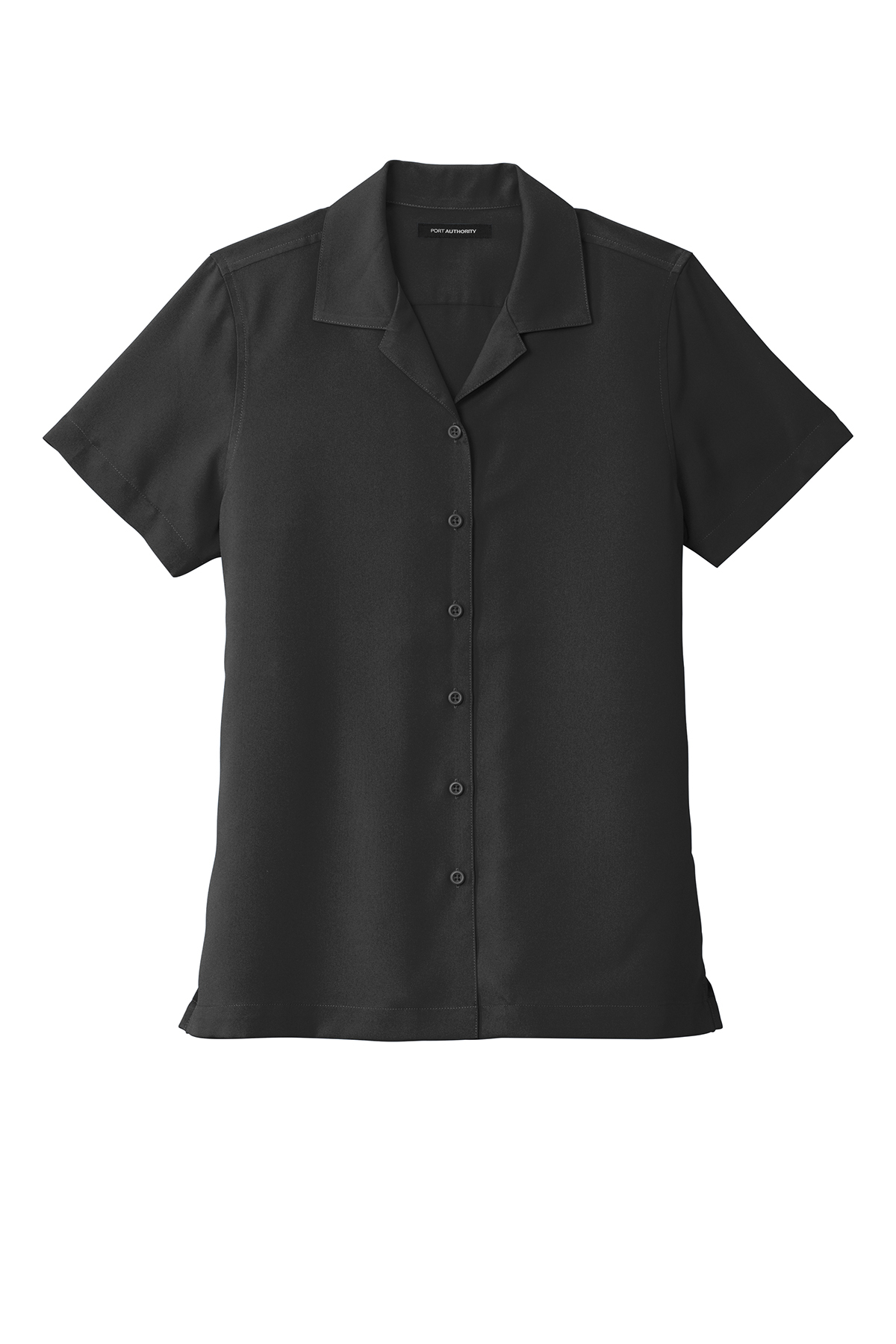 Port Authority LW400 - Ladies Short Sleeve Performance ...