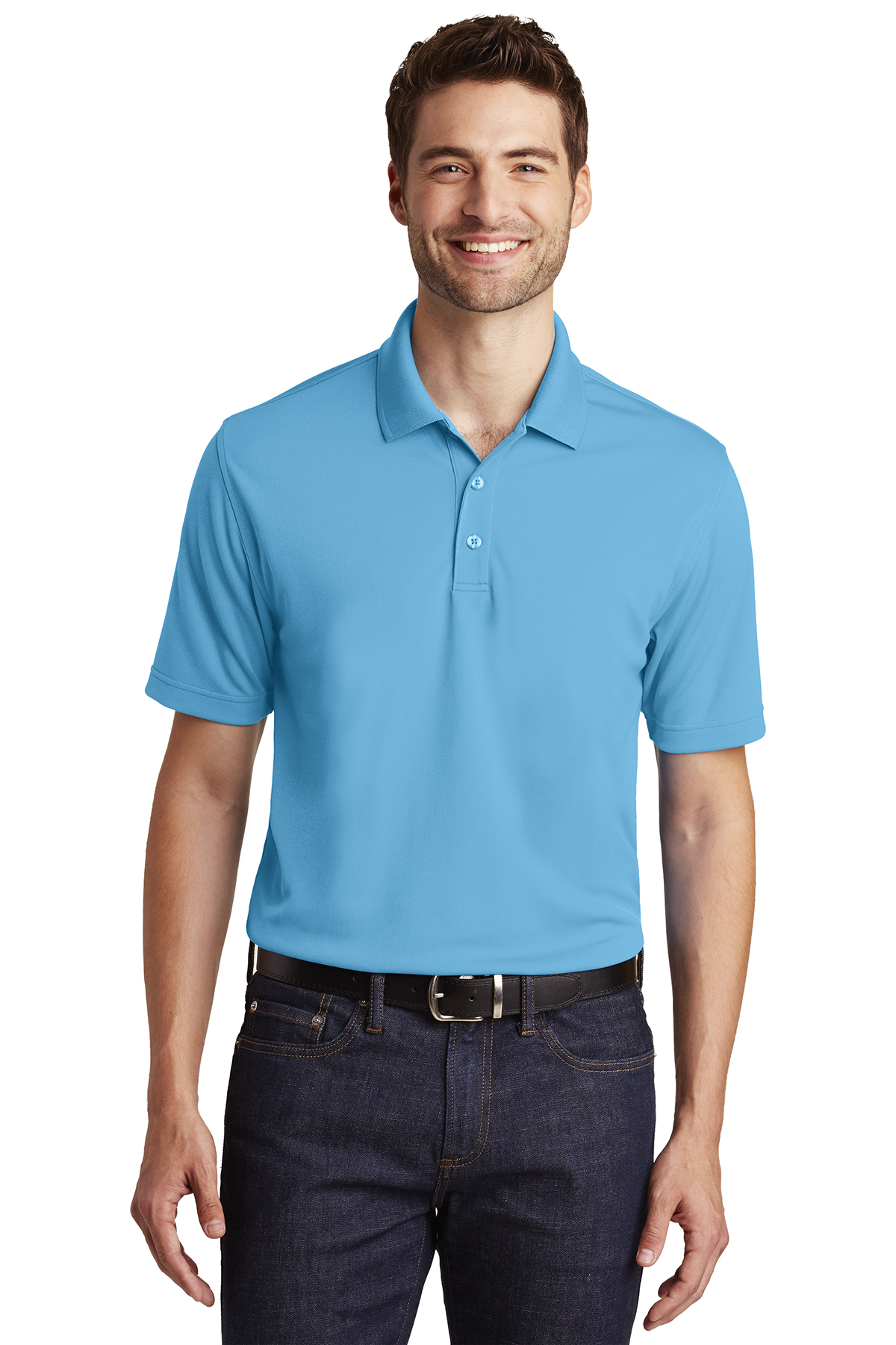 Port Authority K110 - Dry Zone® UV Micro-Mesh Polo