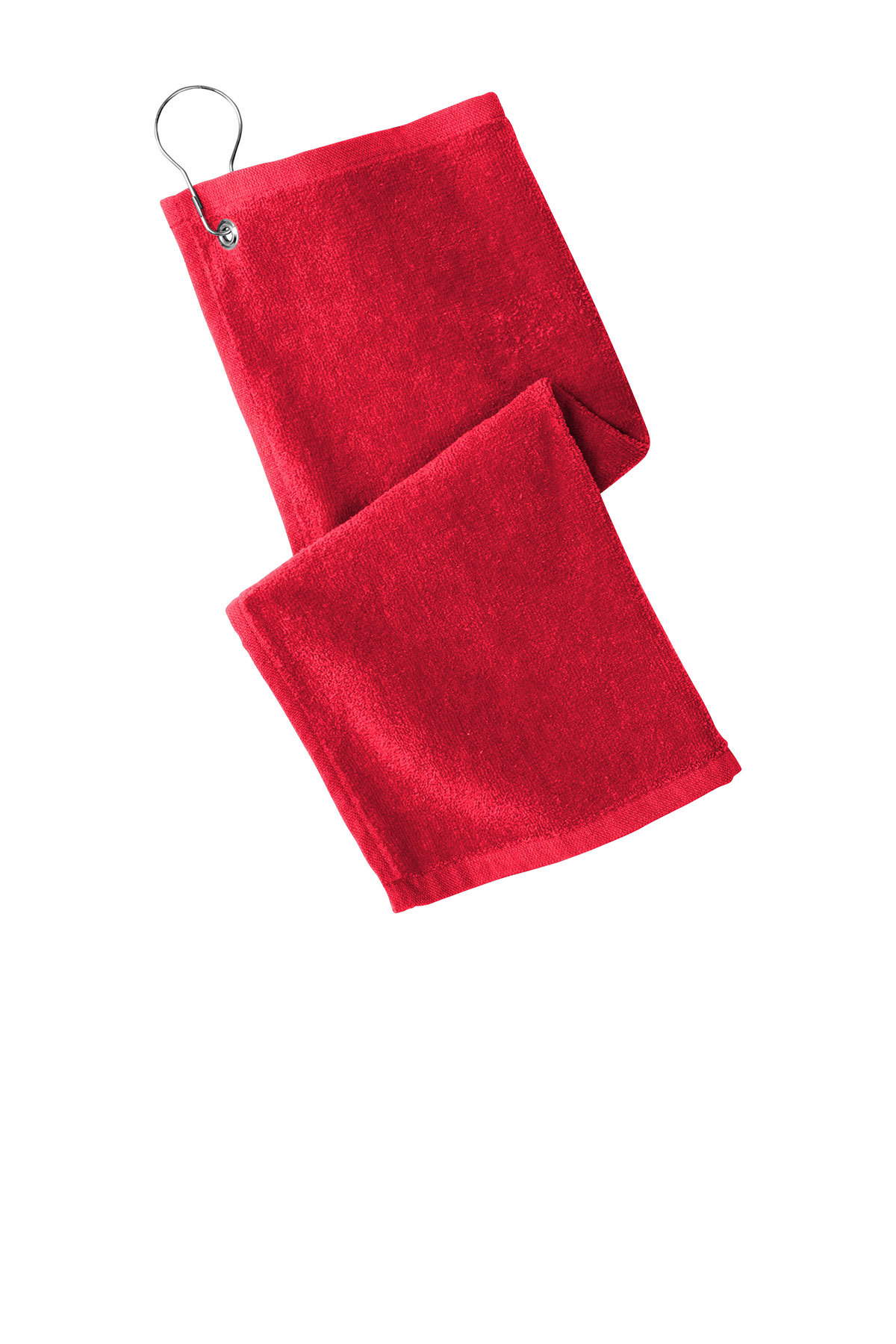 Port Authority PT400 - Grommeted Hemmed Towel