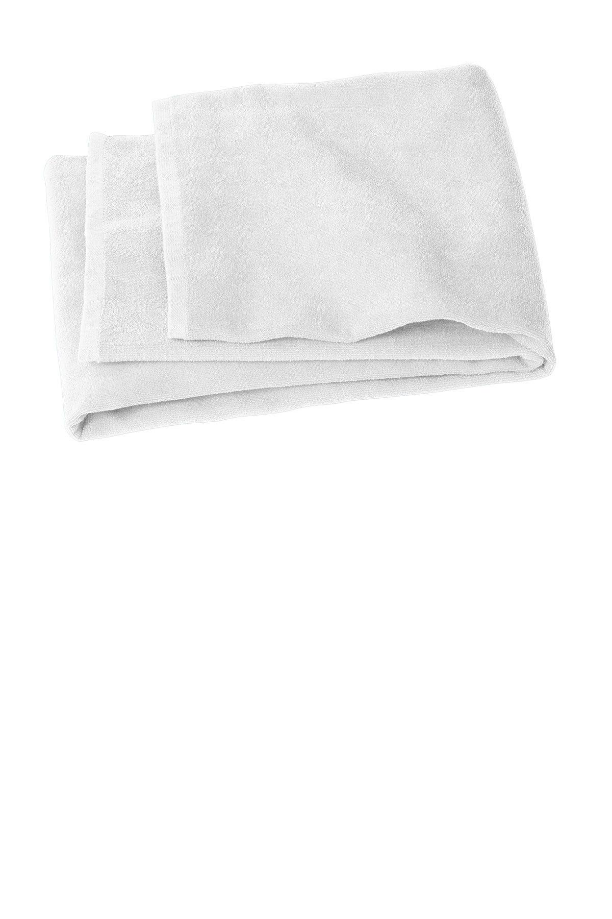 Port Authority PT44 - Value Beach Towel