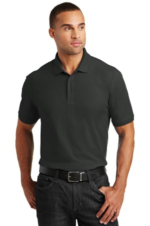 Port Authority TLK100 - Tall Core Classic Pique Polo