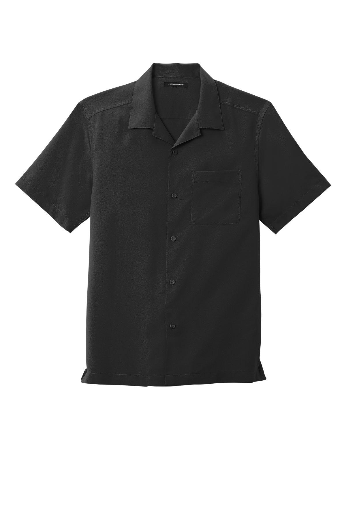Port Authority ® W400 - Short Sleeve Performance ...