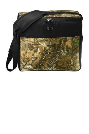 Port Authority BG514C - Camouflage 24-Can Cube Cooler