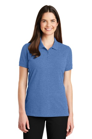 Port Authority LK8000 - Ladies EZCotton Polo