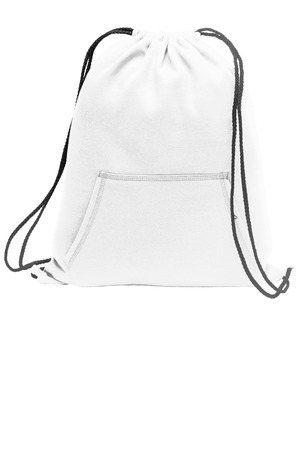 Port & Company® BG614-Sweatshirt Cinch Pack