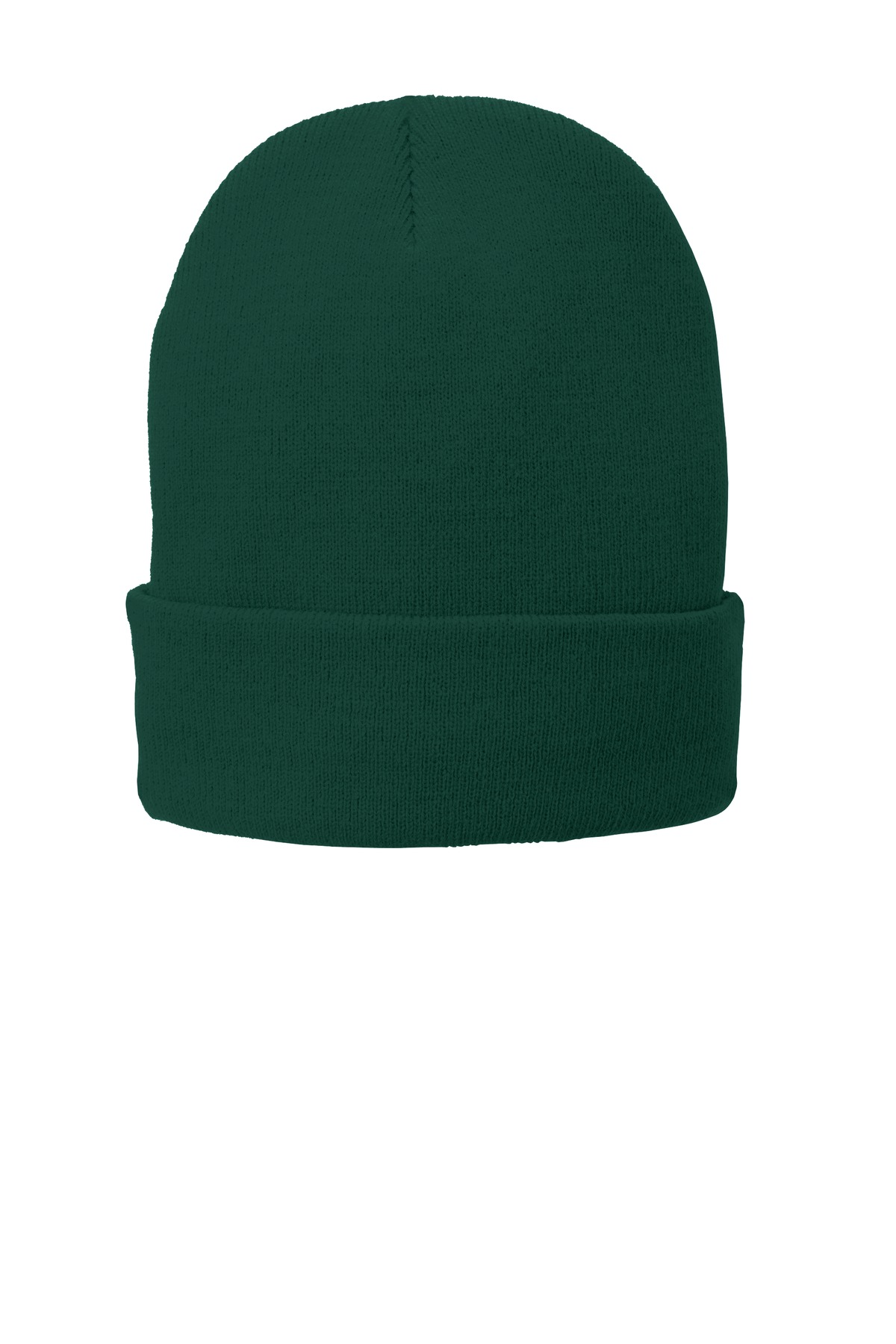 Port & Company  CP90L - Fleece-Lined Knit Cap