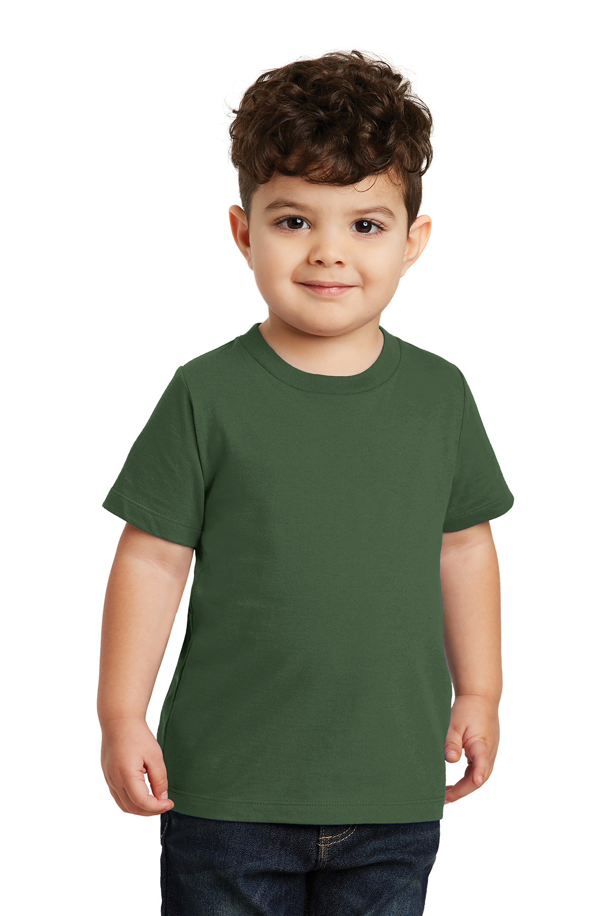 Port & Company® PC450TD - Toddler Fan Favorite Tee