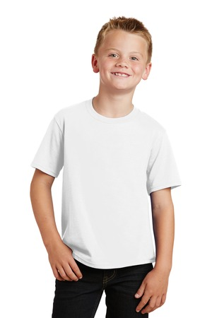 Port & Company® PC450Y-Youth Fan Favorite Tee
