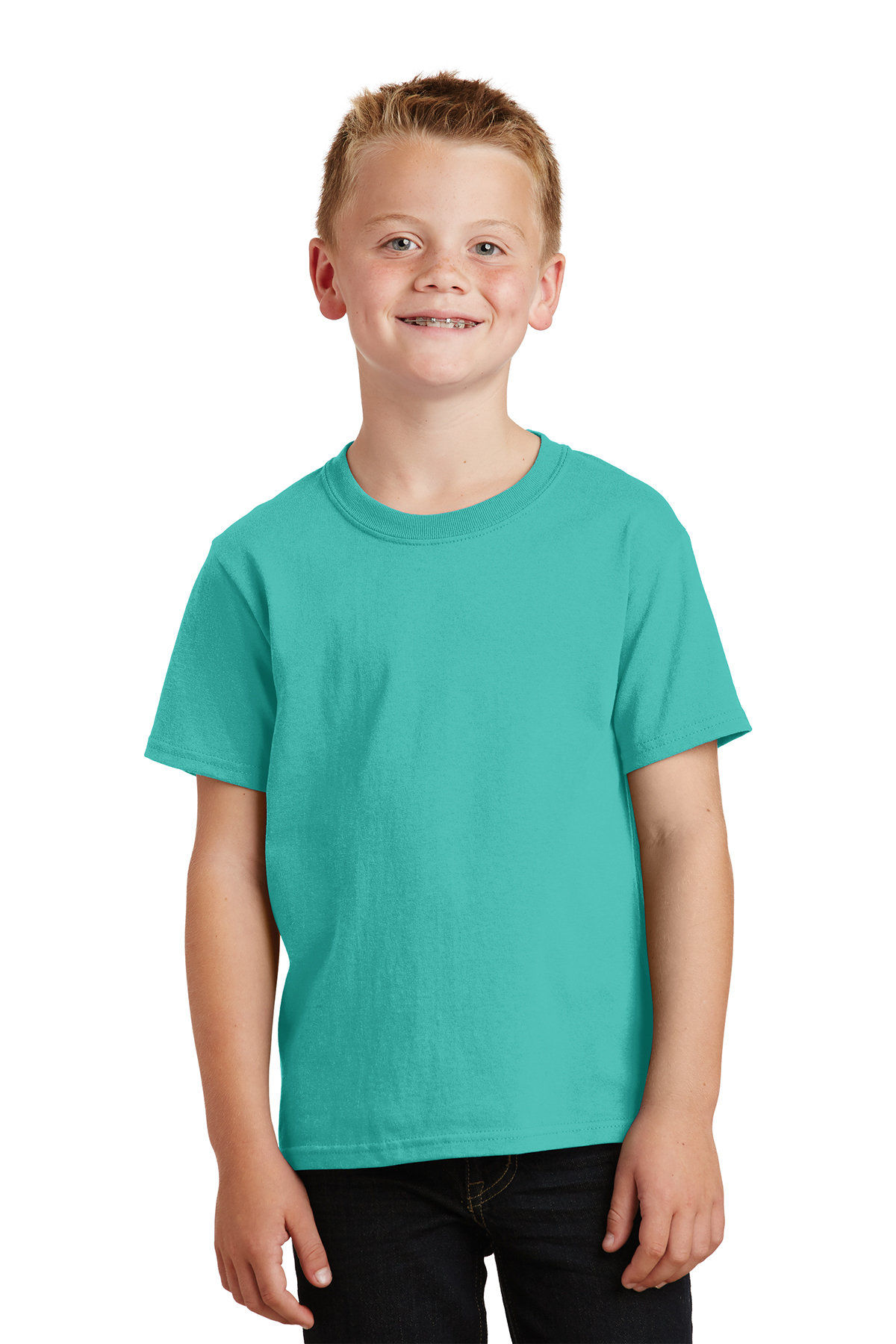 Port & Company PC099Y - Youth Pigment-Dyed Tee