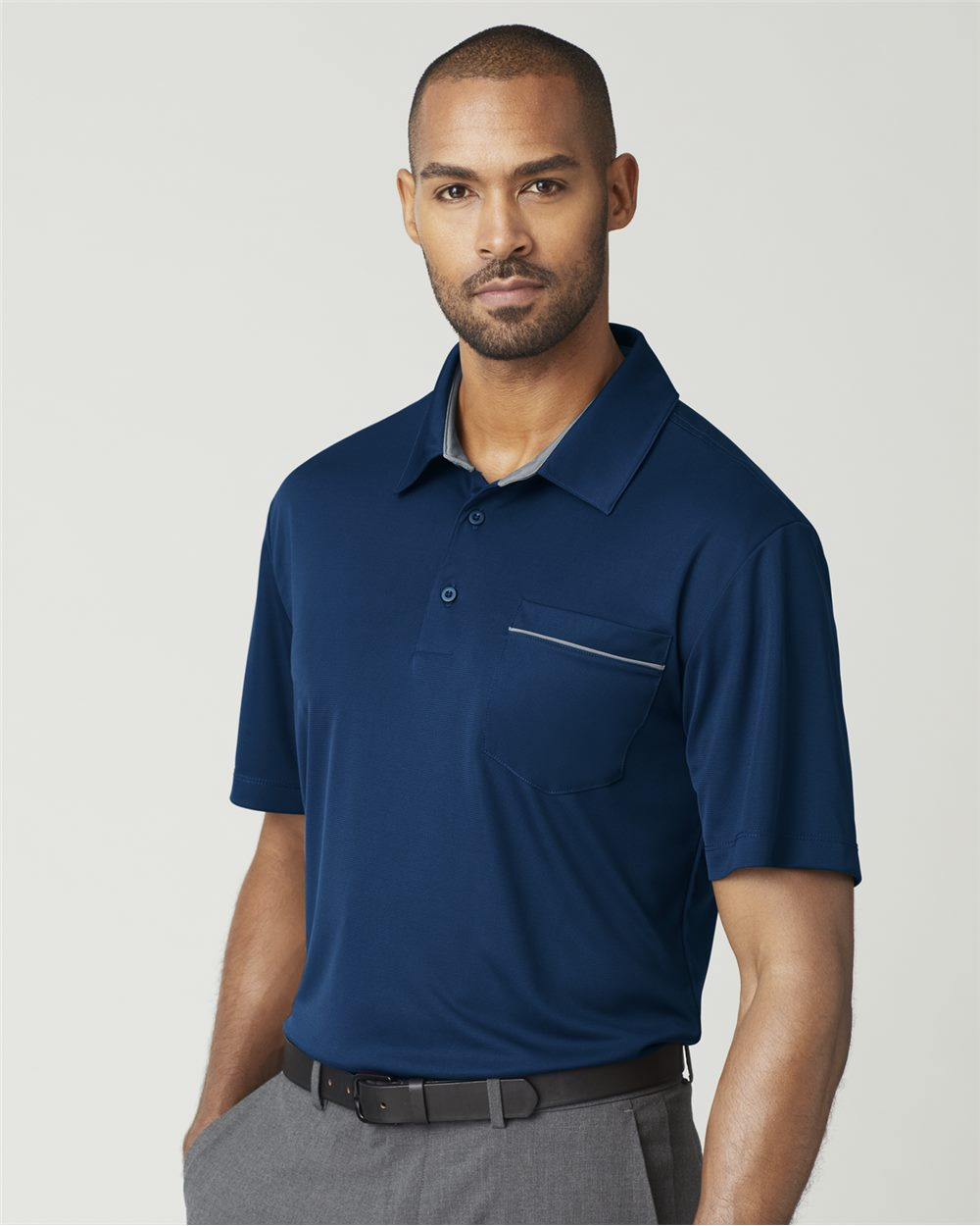 Prim + Preux 1999 - Dynamic Pocket Polo