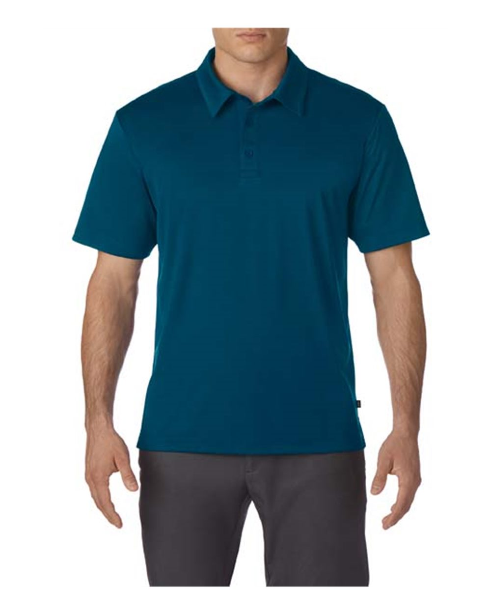 Prim + Preux 2004 - Energy Embossed Polo