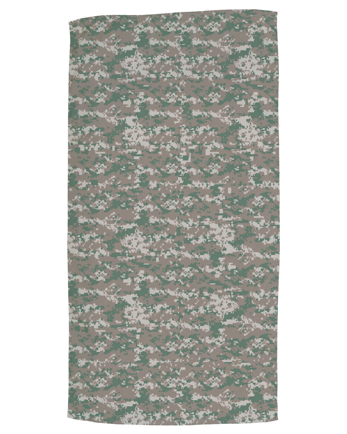 Pro Towels CAMOD10 - Camo Beach Towel