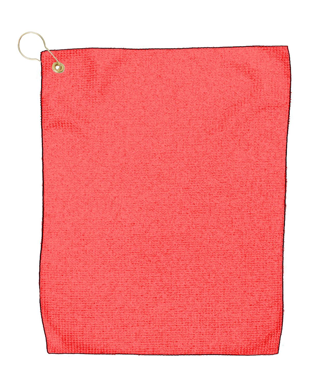 Pro Towels MW18CG - Microfiber Waffle Small