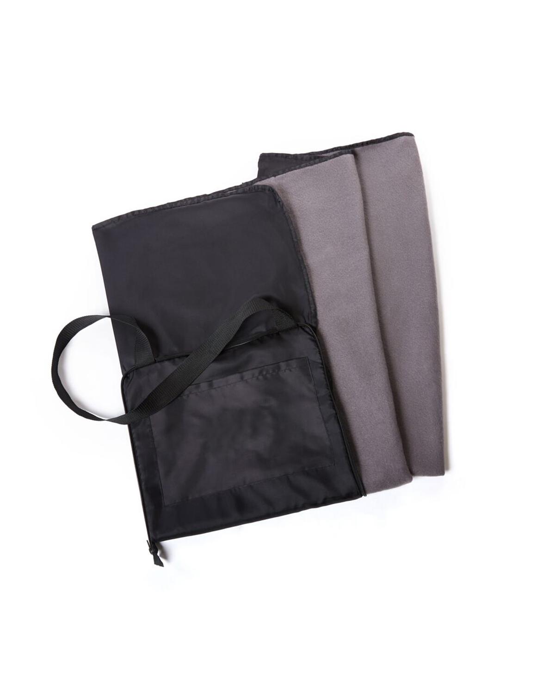 Pro Towels STD5160 - Stadium Cushion And Kanata Blanket