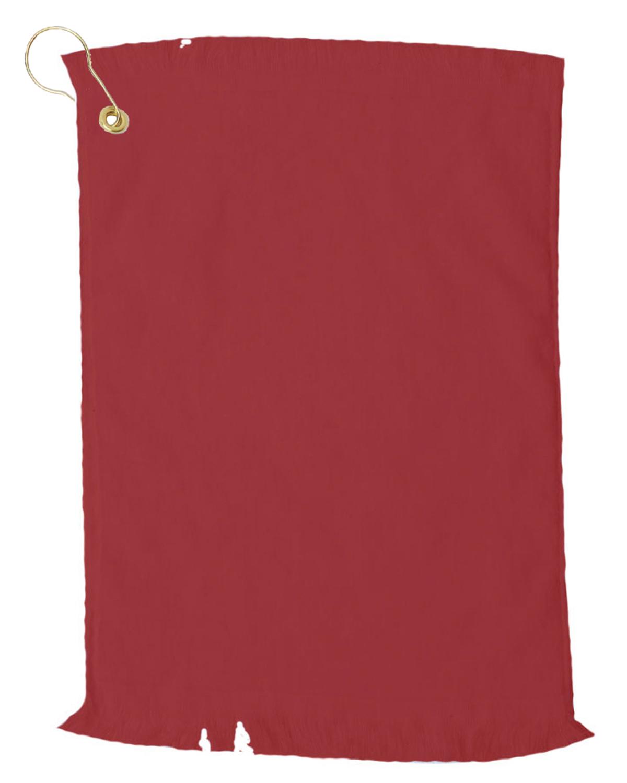Pro Towels TRU13CG - Jewel Collection Fringed Golf Towel