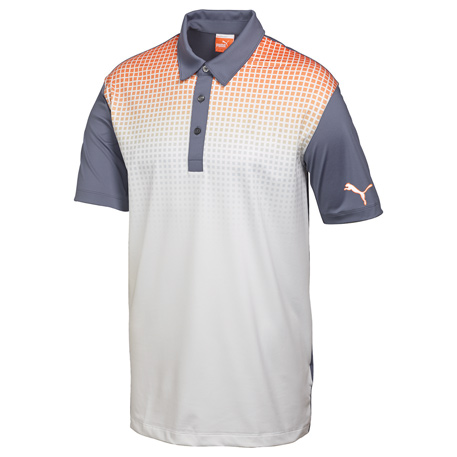 Puma PA16810 - Men's Glitch Polo