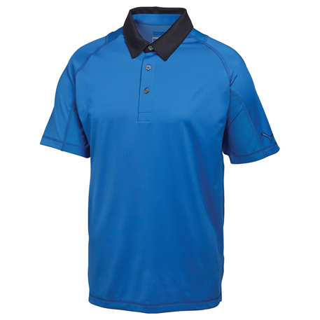 Puma PA16811 - Men's Titan Tour Polo