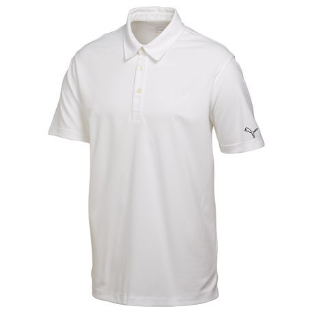 Puma PA16812 - Men's Golf Essential Polo