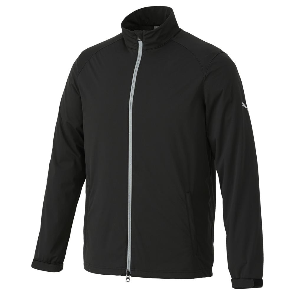 PUMA PA18903 - Men's Golf Tech Jacket
