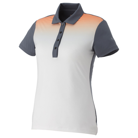 Puma PA96810 - Women's Glitch Polo