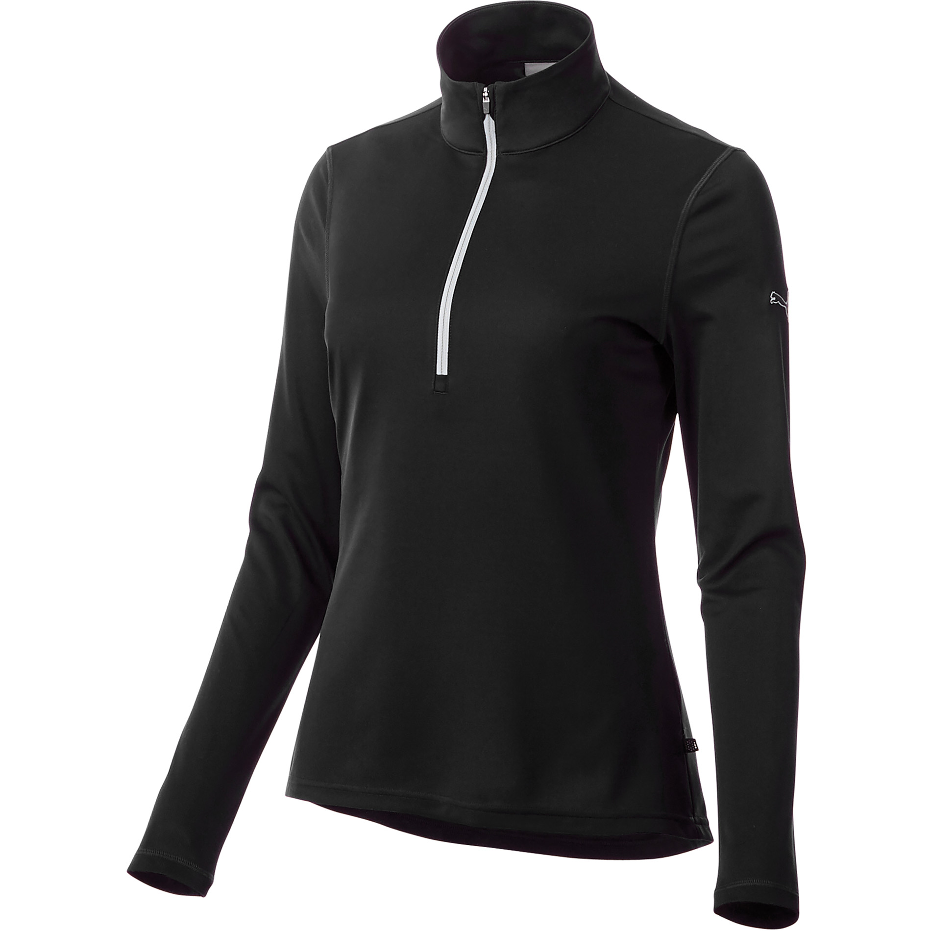 PUMA PA97904 - Women's Essential Golf Quarter Zip 2....