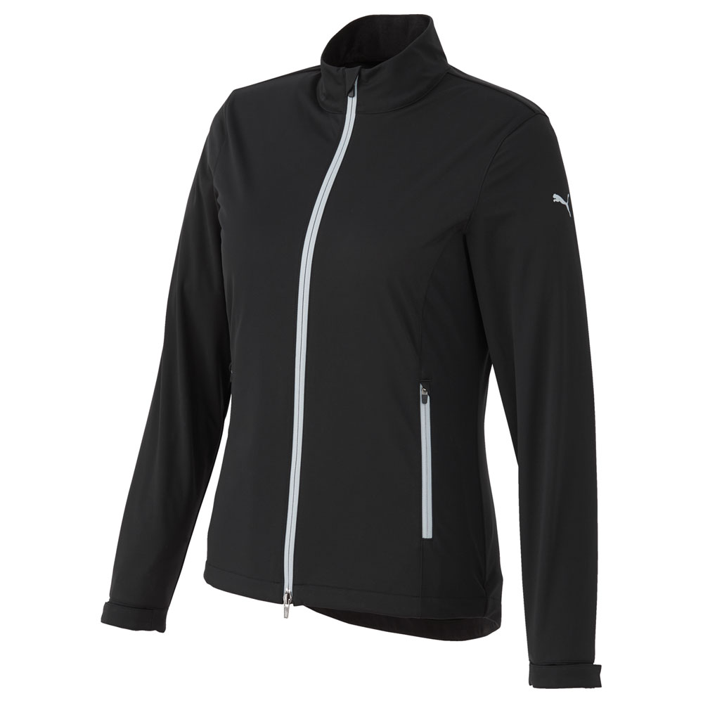 PUMA PA98903 - Women's Golf Tech Jacket