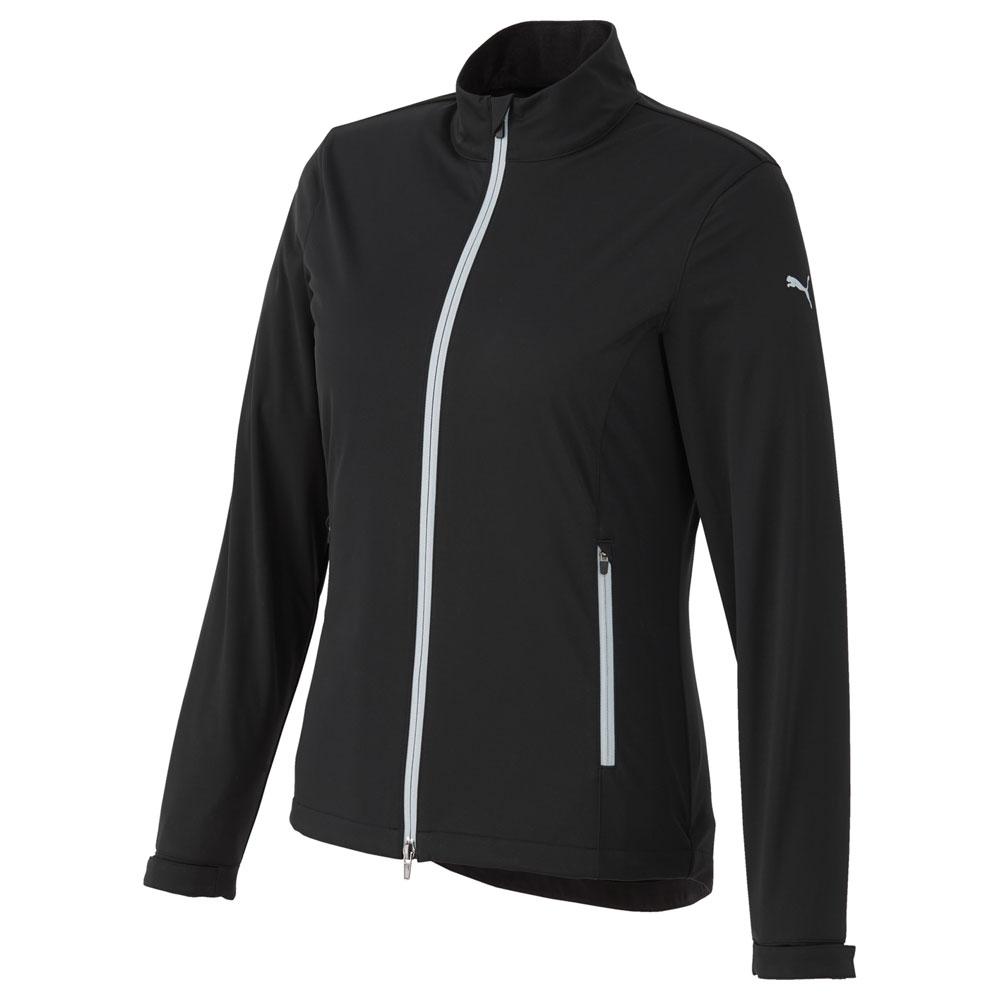PUMA PA98903 - Women's Golf Tech Jacket