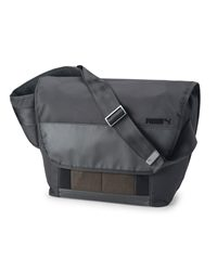 PUMA PSC1009 - Droptop Messenger Bag