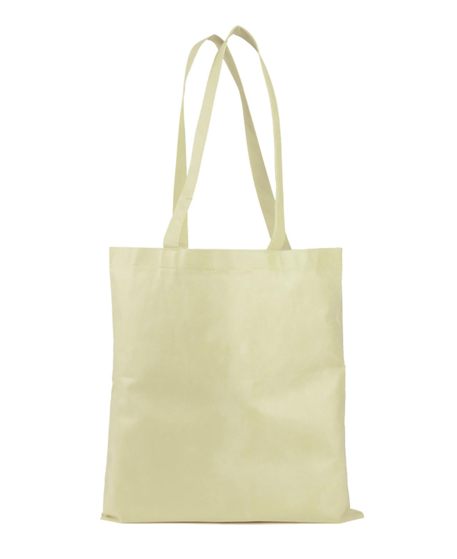 Q-Tees Q126300 - Non Woven Tote Bag
