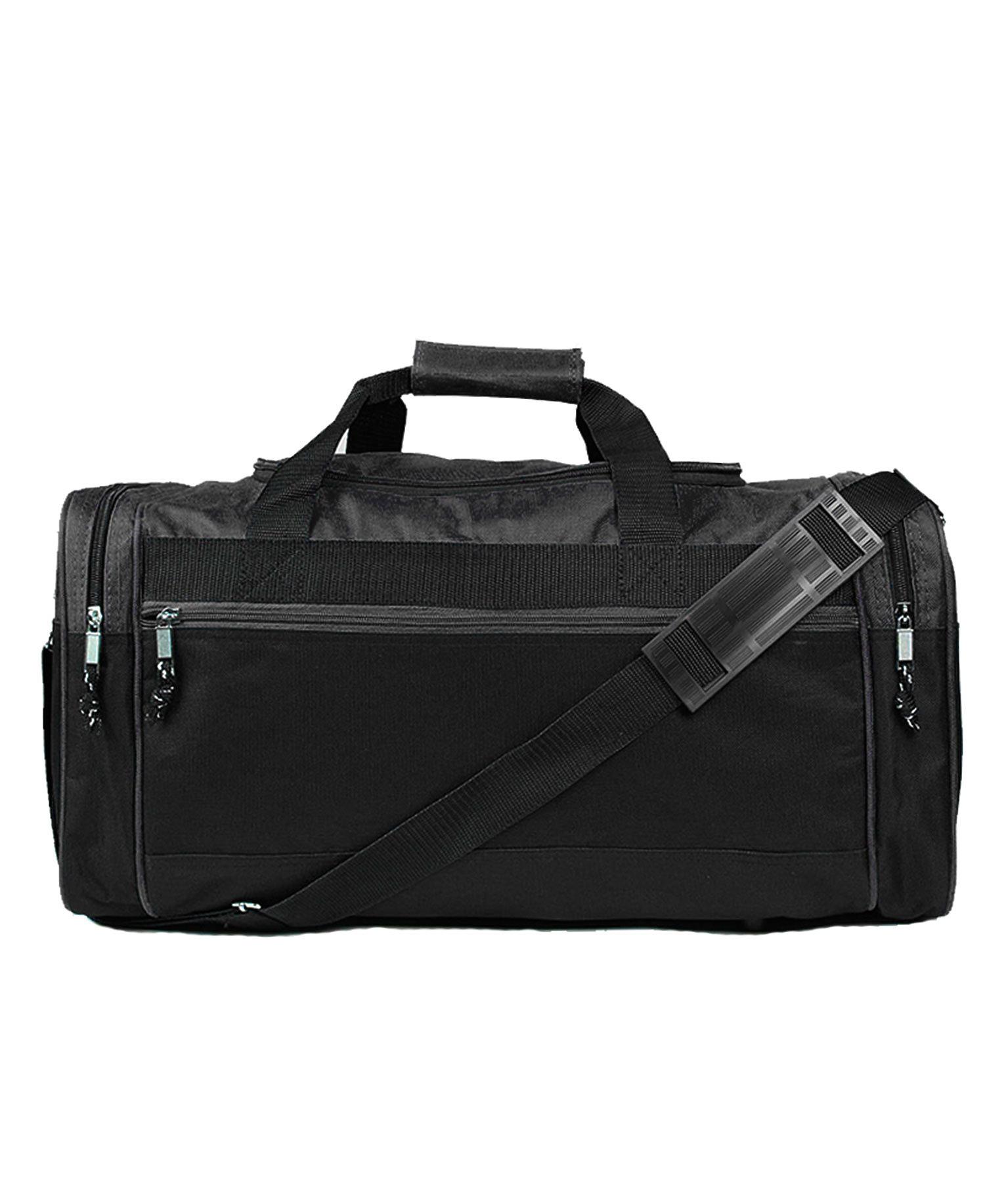 Q-Tees Q94200 - Large Duffle Bag