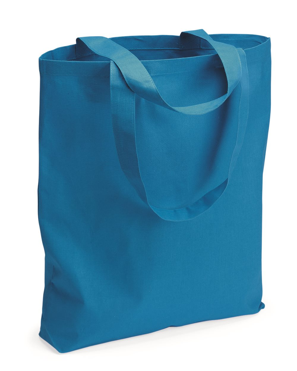 Q-Tees QTBG - 11.7L Economical Gusseted Tote