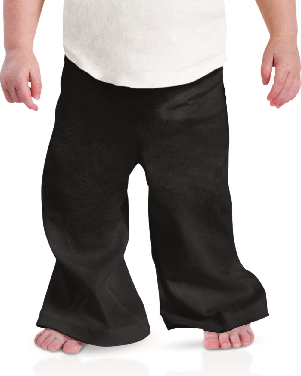 Rabbit Skins 8310 - Infant Baby Rib Pant