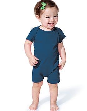 Rabbit Skins 4486 - Infant Premium Jersey T-Romper