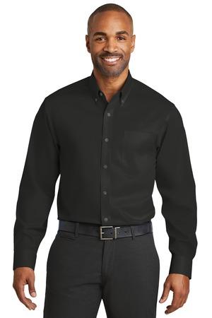 Red House® RH78 - Non-Iron Twill Shirt