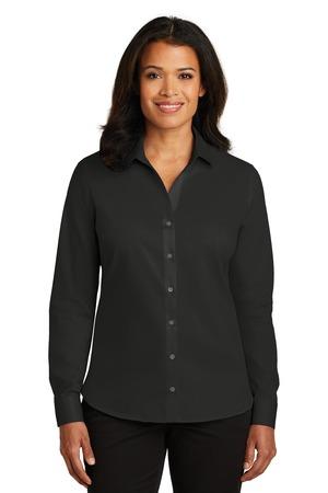 Red House® RH79 - Ladies Non-Iron Twill Shirt